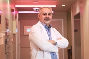 Uzm. Dr. Hüseyin Alp Baturalp