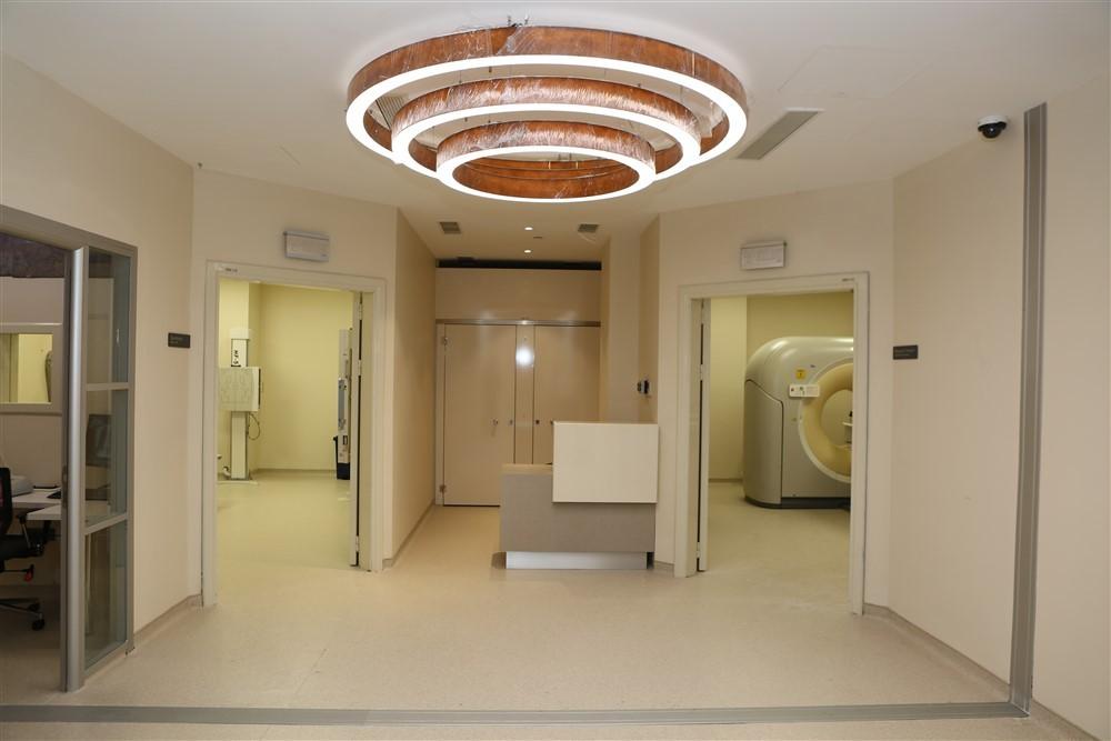 Radyoloji Merkezi