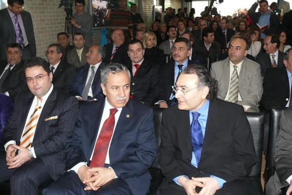 NPİSTANBUL Açılış Kongresi