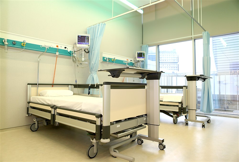 NPİSTANBUL Brain Hospital Emergency Response Service