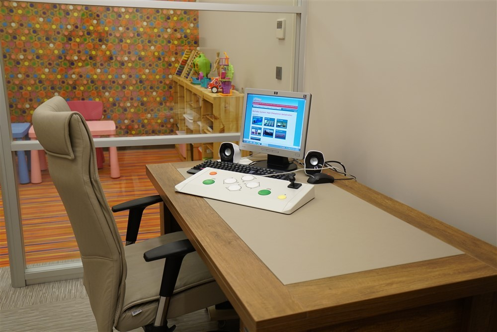 Inpatient Child Clinic