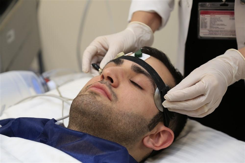 NPİSTANBUL Beyin Hastanesi Elektrokonvülslf Tedavi (EKT) Uygulaması