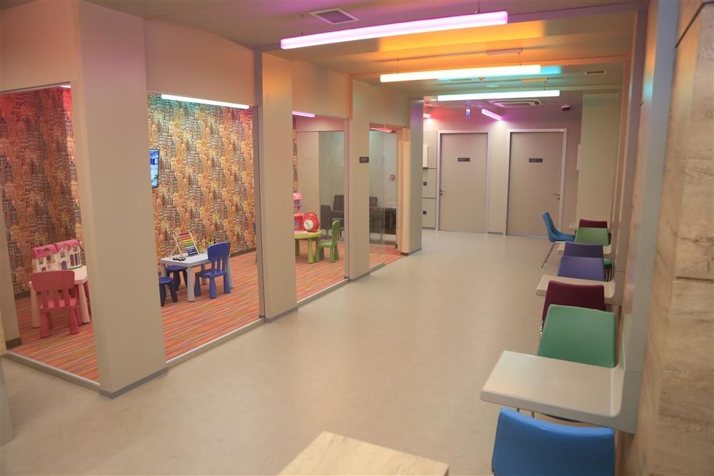 Çocuk Ergen Psikiyatri Polikliniği