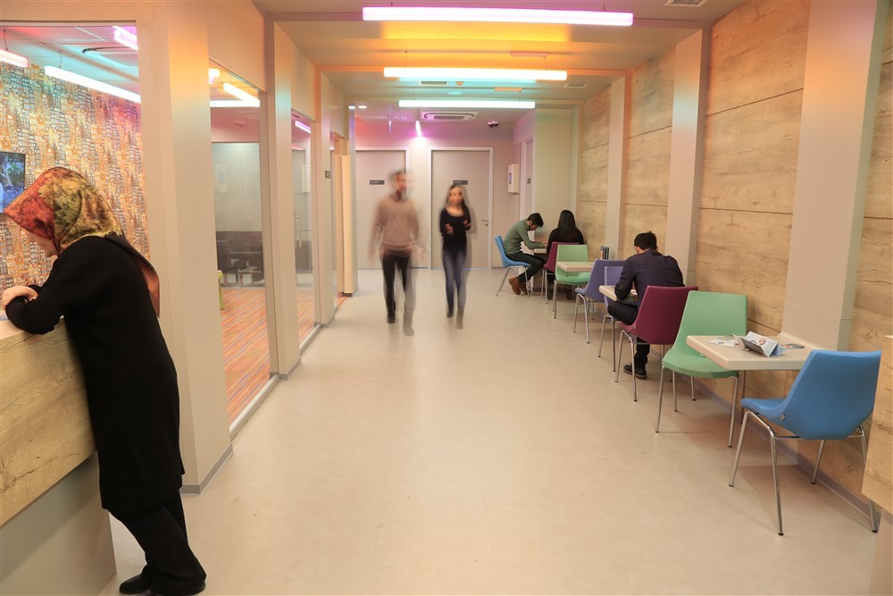 Child and Youth Psychiatry Unit
