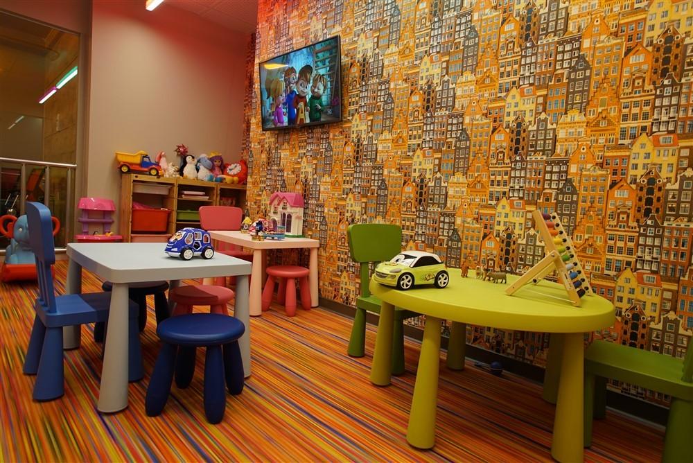 Çocuk Oyun Odası
