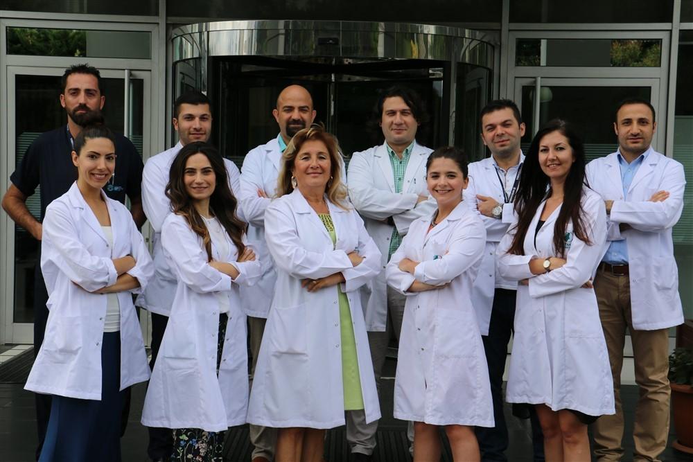 NPİSTANBUL Beyin Hastanesi Bağımlılık Birimi