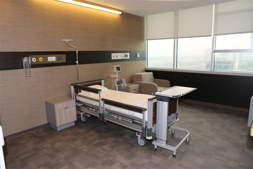 NPİSTANBUL Beyin Hastanesi Hasta Odaklı Yaklaşım