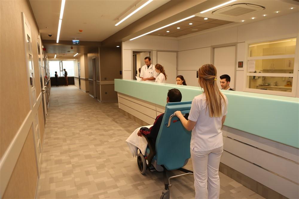 NPİSTANBUL Beyin Hastanesi