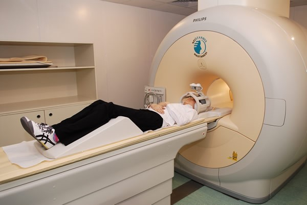 MR & MRG & Manyetik Rezonans Görüntüleme