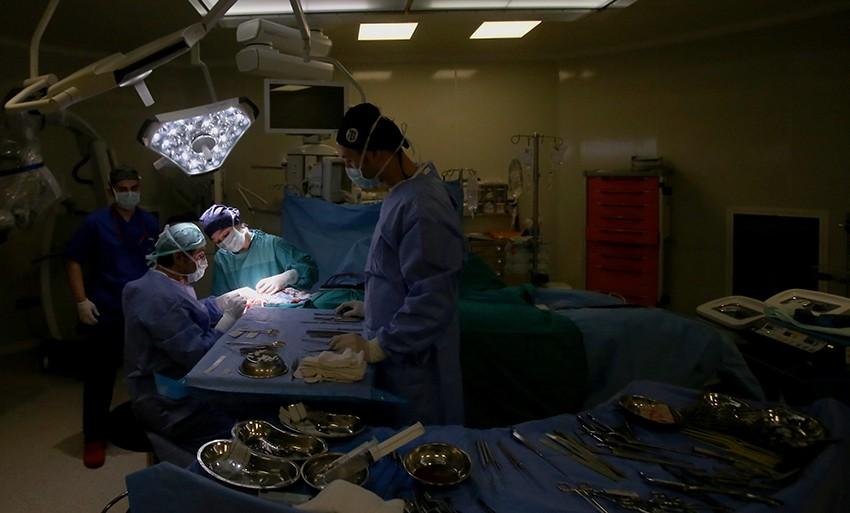 NPİSTANBUL Beyin Hastanesi Beyin Tümörü Ameliyatı