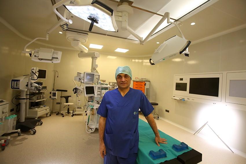 NPİSTANBUL Beyin Hastanesi Prof. Dr. Mustafa Bozbuğa