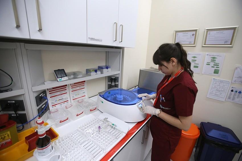Biyokimya ve Toksikoloji Laboratuvarı