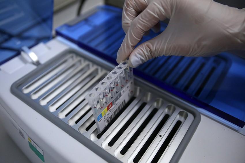 Biochemistry and Toxicology Laboratory