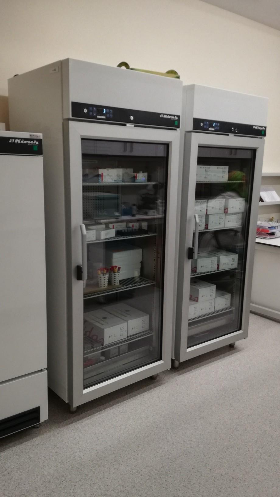 NPİSTANBUL Beyin Hastanesi Toksikoloji Laboratuvarı