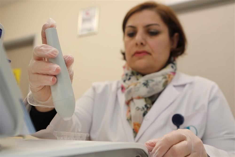 NPİSTANBUL Beyin Hastanesi Tetkikler