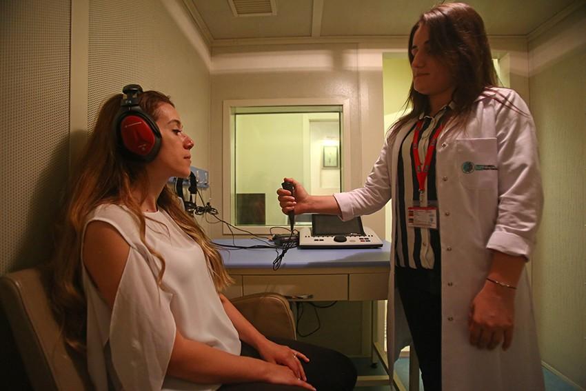 NPİSTANBUL Beyin Hastanesi Odyometri Nedir