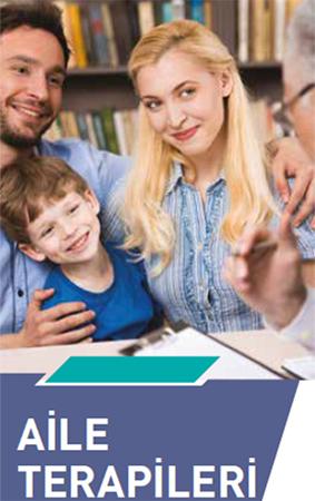 Aile Terapileri