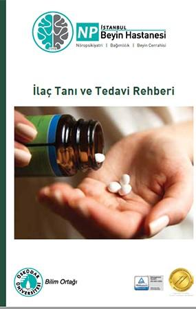 İlaç Tanı ve Tedavi Rehberi
