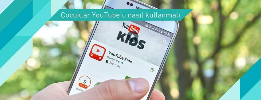 Çocuklar Youtuber olmalı mı