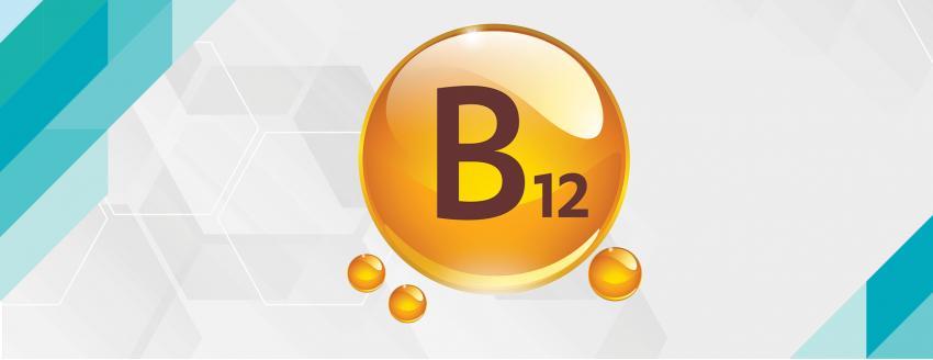 B 12 eksikliği