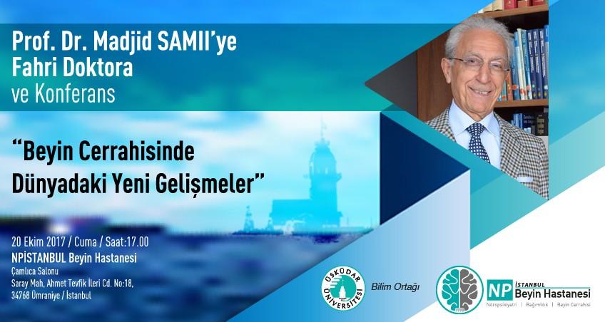 Madjid Sami