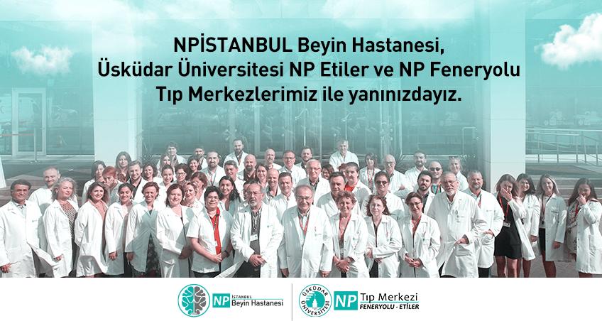 NPGRUP Sağlık Hizmeti Merkezleri