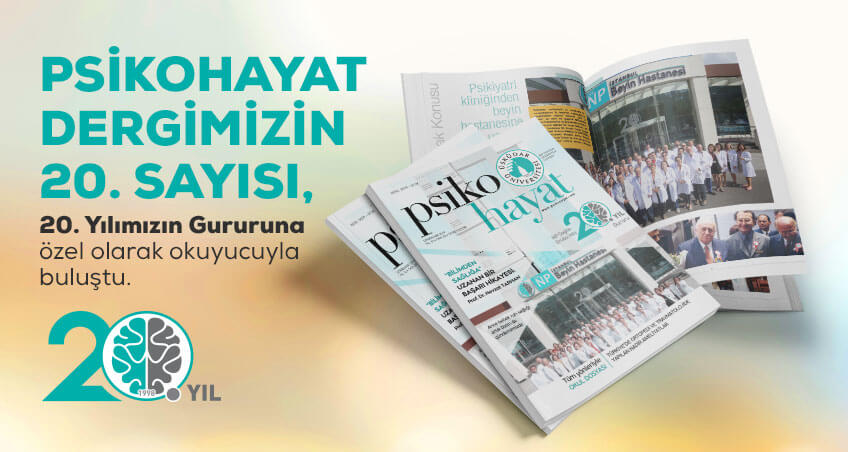 psikohayat dergisi