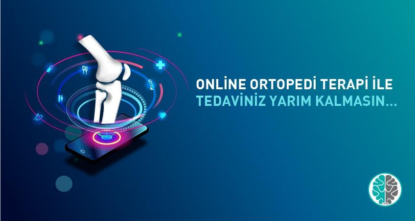 Uzmanlar Eşliğinde Online Ortopedi