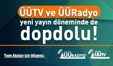 ÜÜ TV ve ÜÜ Radyo