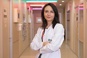 Ceylan ERGÜL ARSLAN, MD