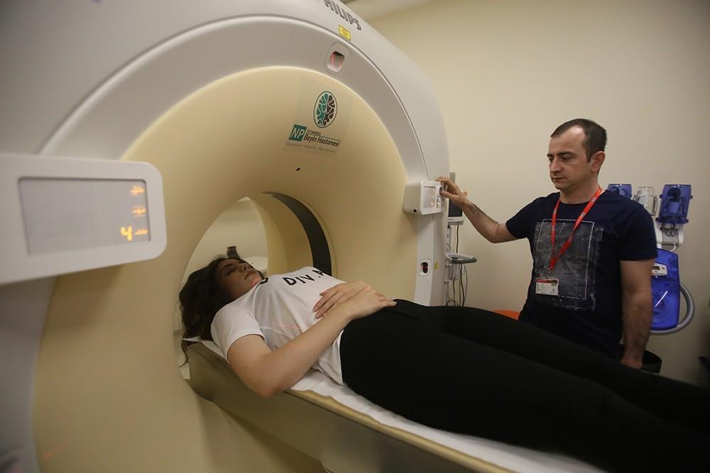 MRI & MRI & Magnetic Resonance Imaging