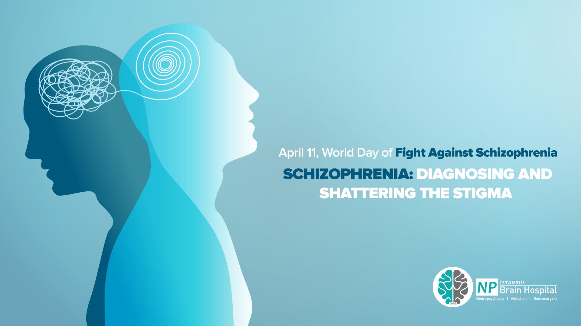 Stigma in Schizophrenia and Difficulty in Diagnosing It