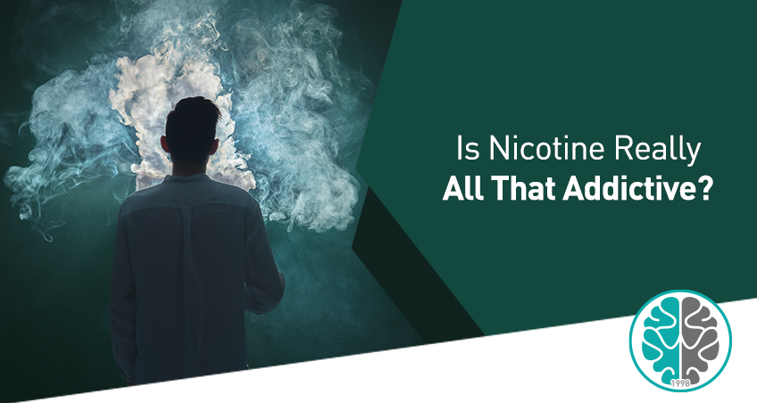 Is Smoking One Cigarette a Day an Addiction?