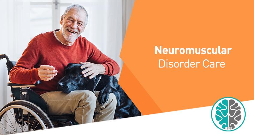 Neuromotor Disorders as ALS Symptoms