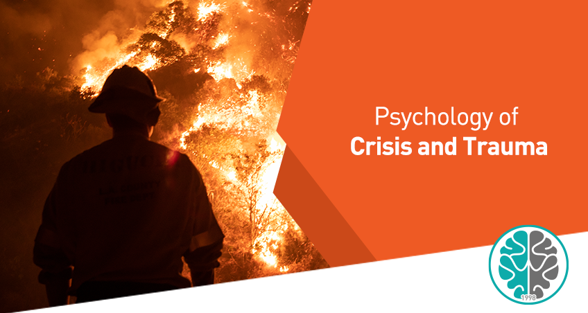 What is a psychological trauma? How can we spot it?