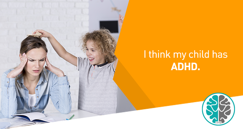 Is ADHD Continues Into Adulthood?