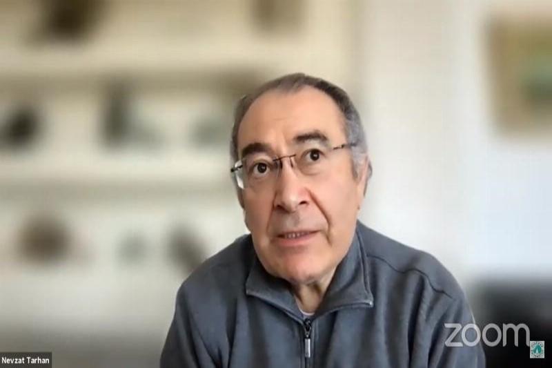Prof. Dr. Tarhan: Gençlerin anladığı dili yakalamamız lazım