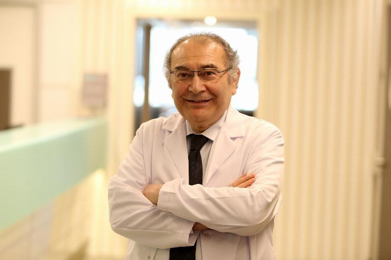 Prof. Dr. Tarhan'dan mutluluğun reçeteleri