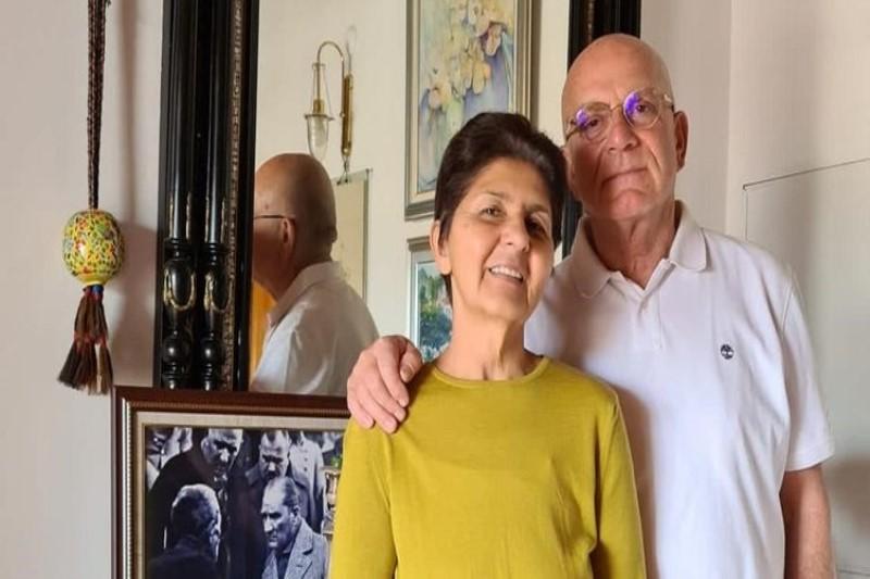 Demansla yaşamak: Sevgi Önder'in hikayesi