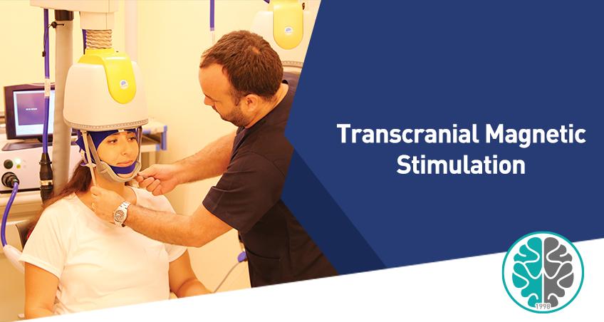 Transcranial Magnetic Brain Stimulation