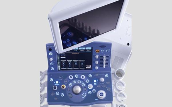 Intraoperative Ultrasound Device